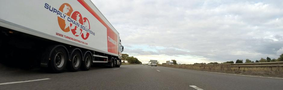 Road transport by lorry