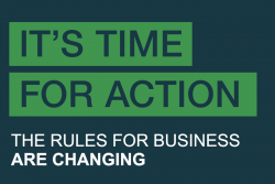 EU Exit - it's time for action: the rules for business are changing