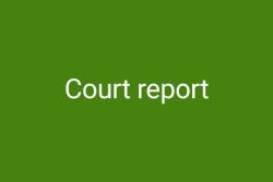 DARD court report