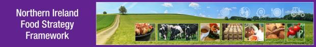 Northern Ireland Food Strategy Framework