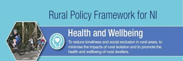Rural Policy NI - Health and Wellbeing