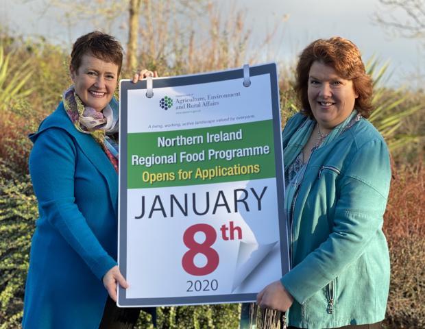 NI Regional Food Programme 2020