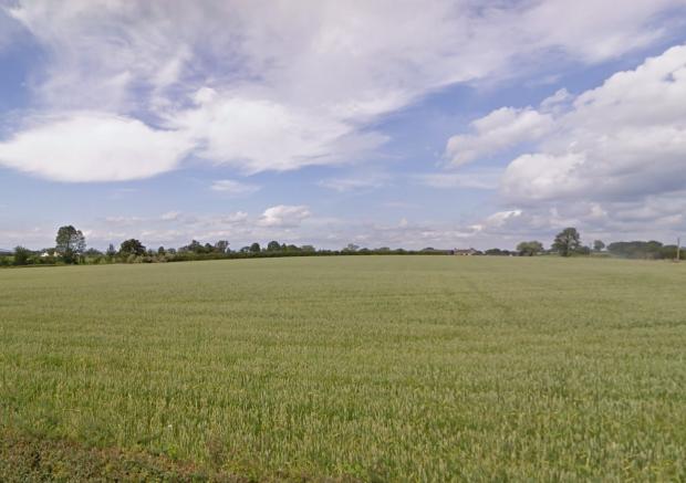Northern Irish Farmland
