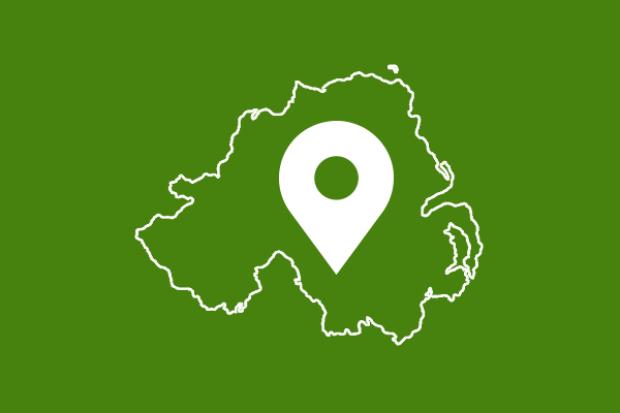 DARD map