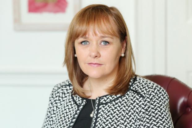 Michelle McIlveen MLA