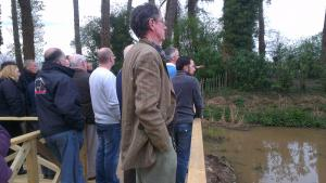 Catchment Satakeholder Group Meeting