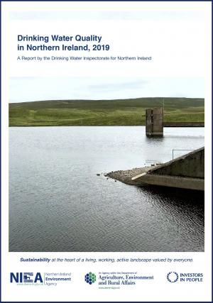 Drinking Water Quality in Northern Ireland 2019