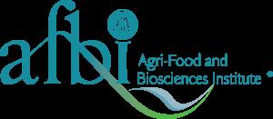 Agri-food and Biosciences Institute logo