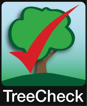 TreeCheck logo