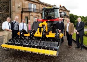 RE /UAS /UFU Arable conference organising committee